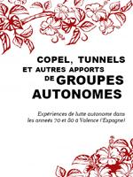 COPEL, tunnels et autres apports de groupes autonomes