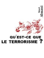 Qu'est-ce que le terrorisme?