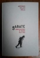 Antonio Téllez Solá - Sabaté