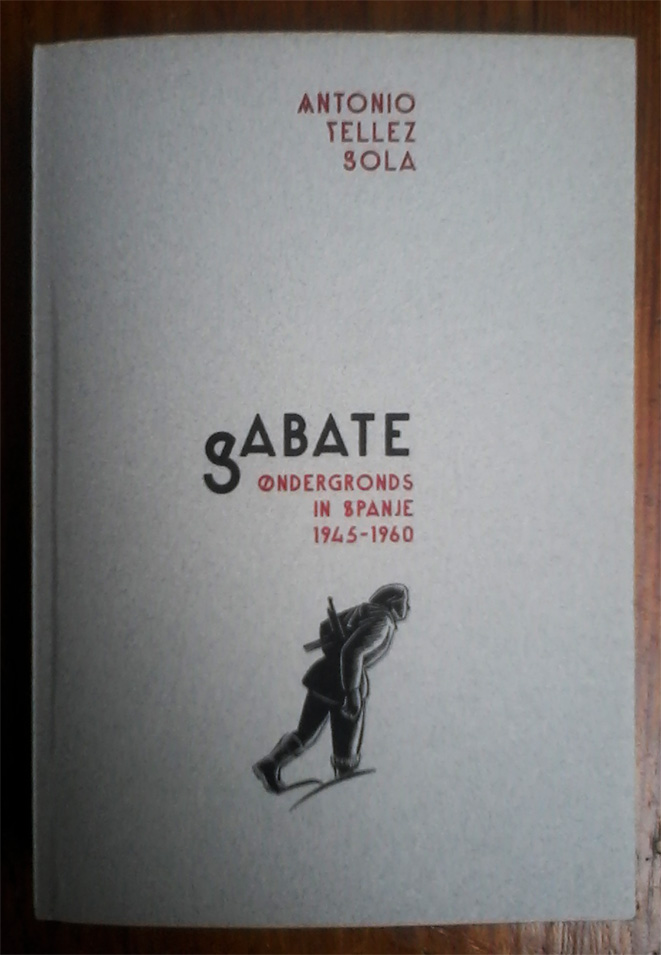 Antonio Téllez Solá – Sabaté