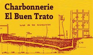 Charbonnerie El Buen Trato
